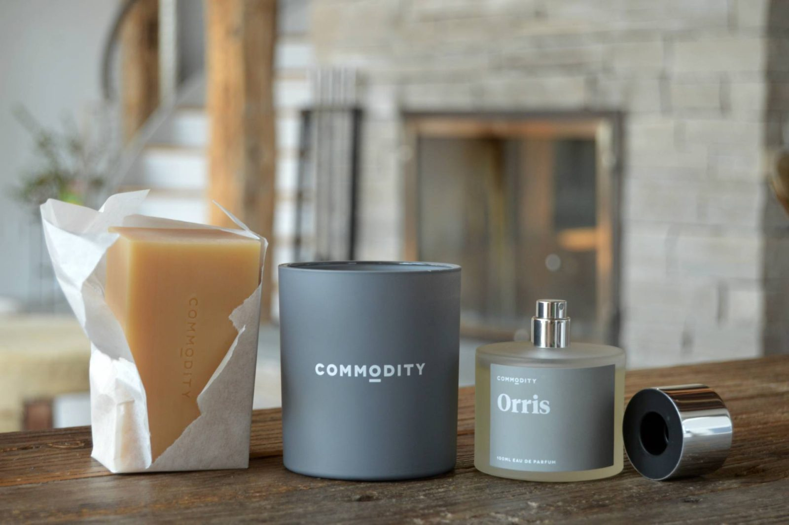 Commodity Home Candle Collection Launches at Sephora!