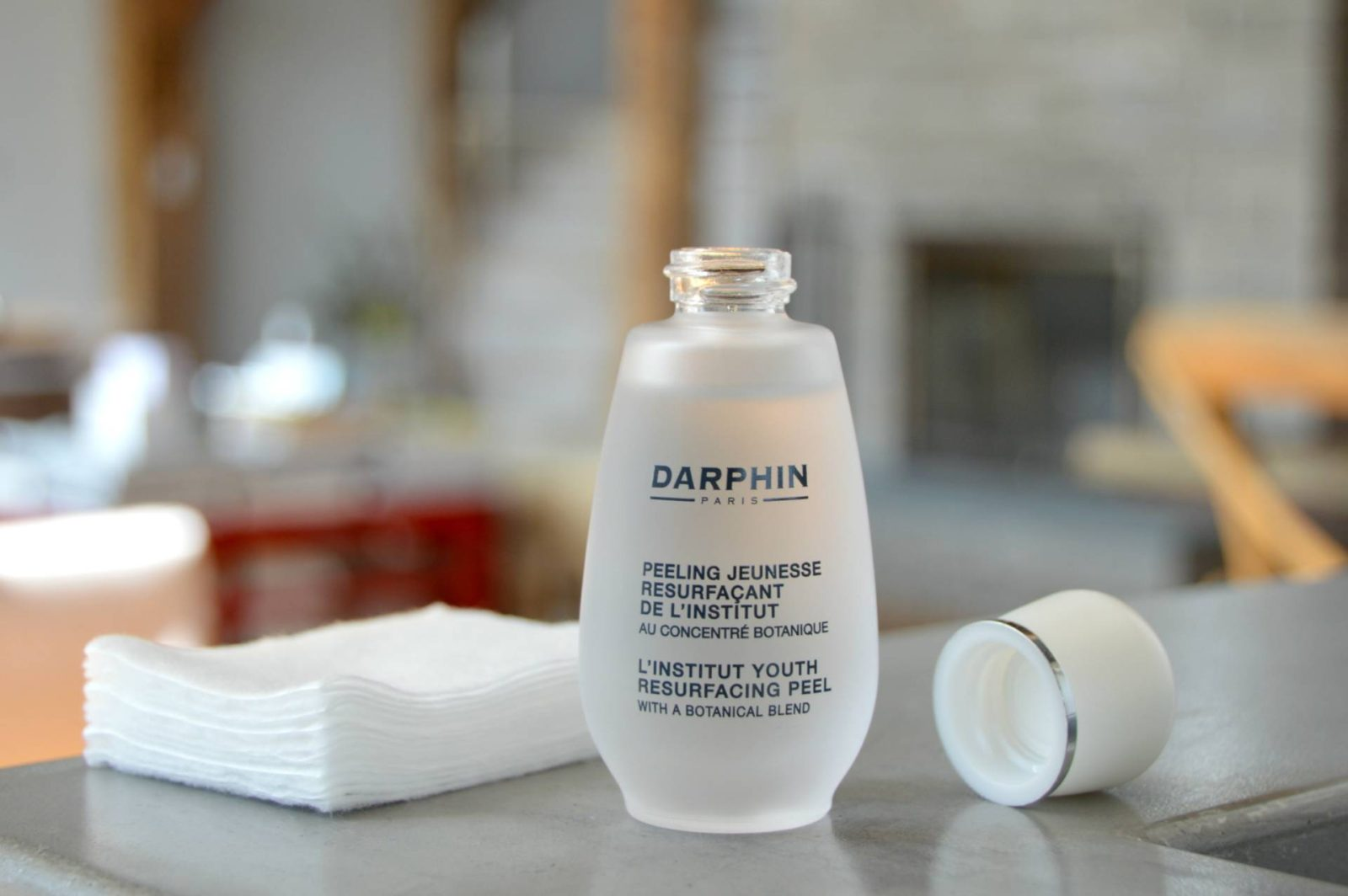 Darphin L'Institut Youth Resurfacing Peel