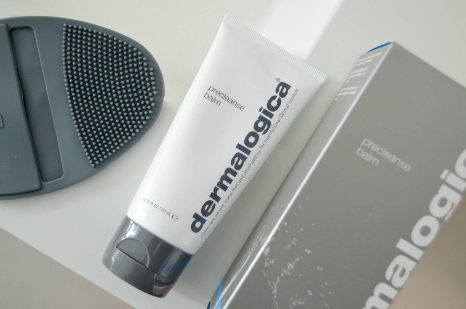 Dermalogica PreCleanse <u>Balm</u> (and OMG that mitt!)