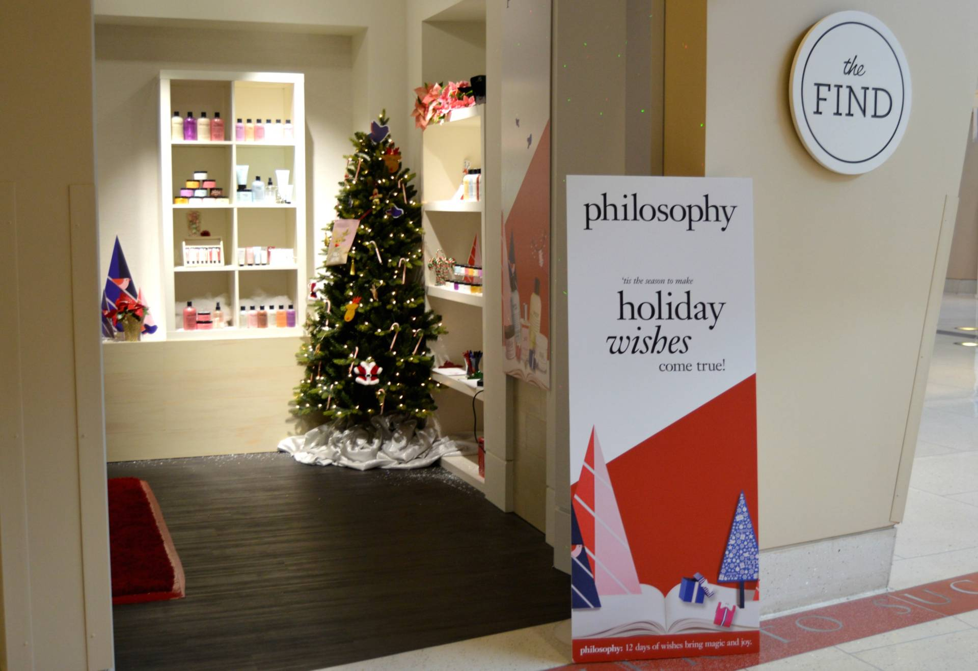 Holidays with philosophy seasonal qvc exclusives more
