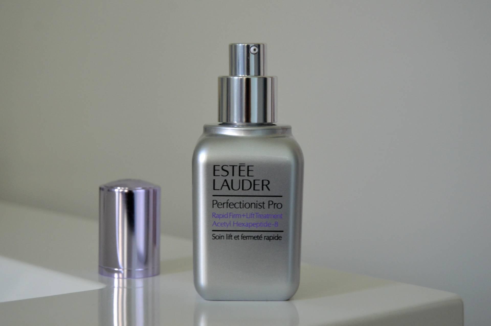 ผลการค้นหารูปภาพสำหรับ estee lauder perfectionist pro rapid firm + lift treatment