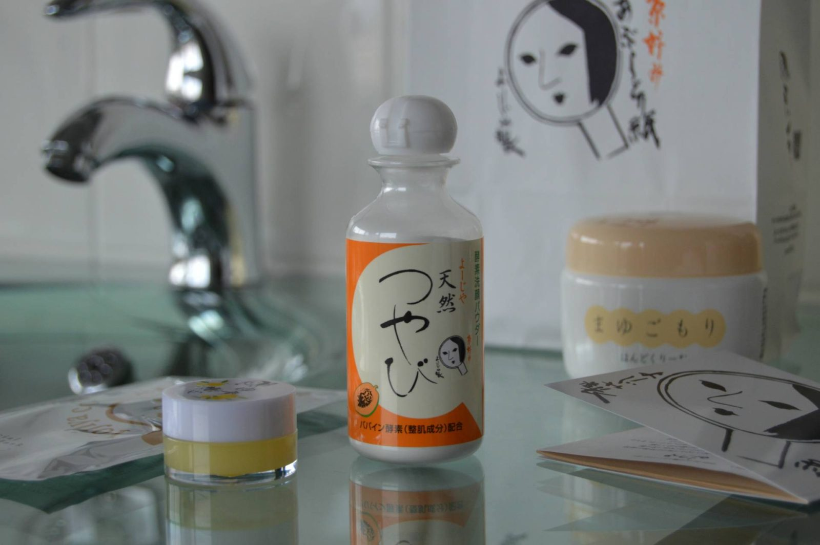 Yojiya Face Washing Powder – My Best Beauty Find in Kyoto, Japan