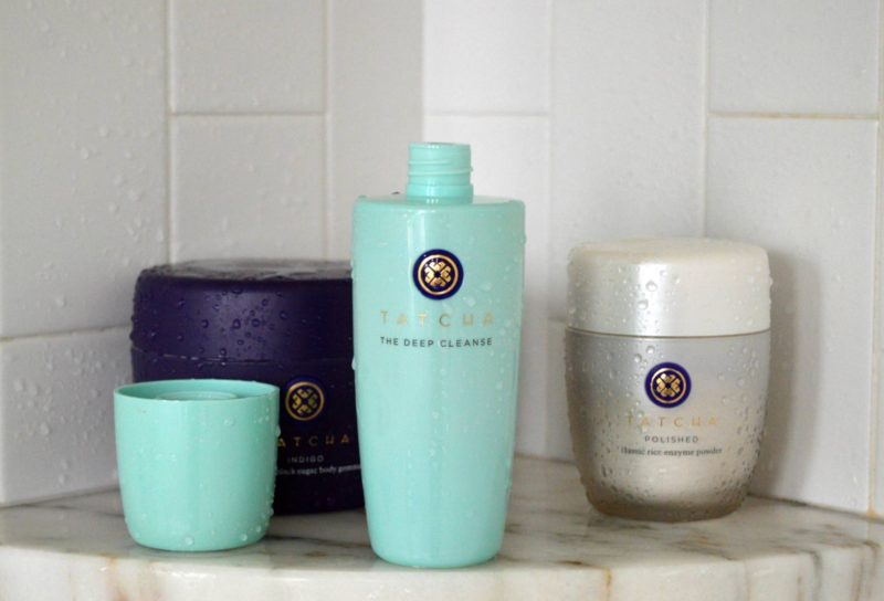 The Deep Cleanse Exfoliating Cleanser
