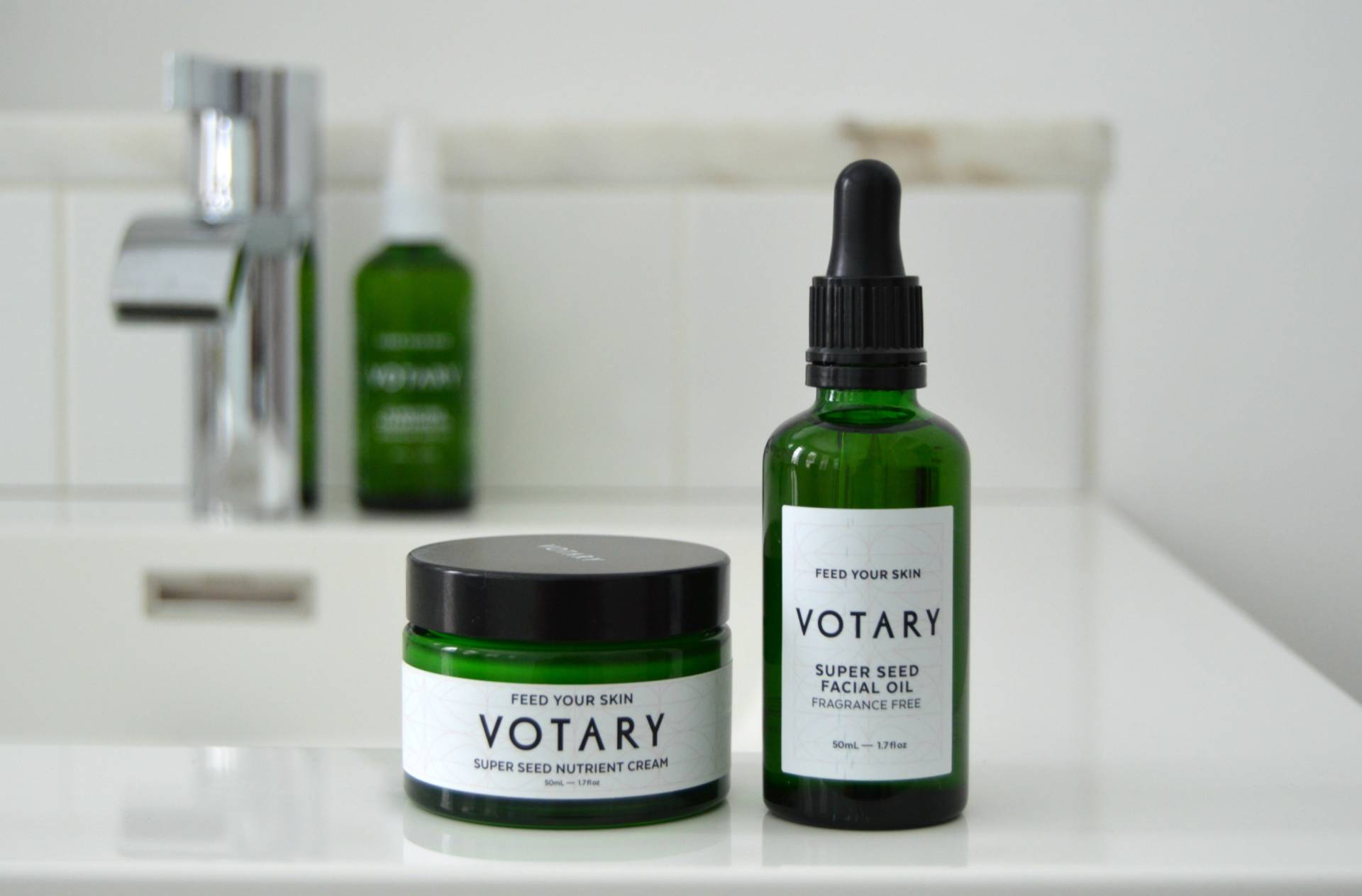 Votary super seed oil reviews