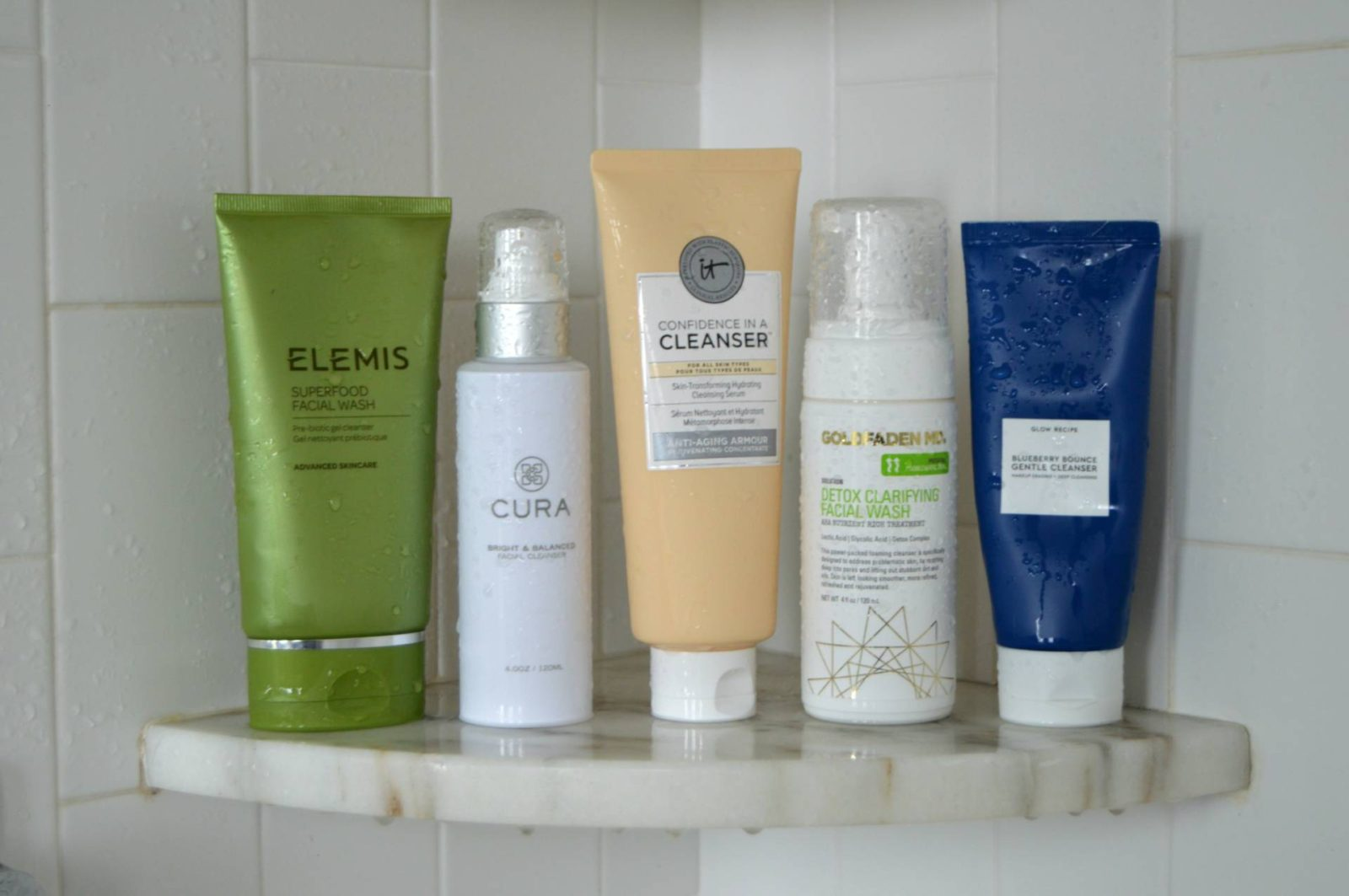 Morning Cleansers my Combination Skin Is Loving This Spring