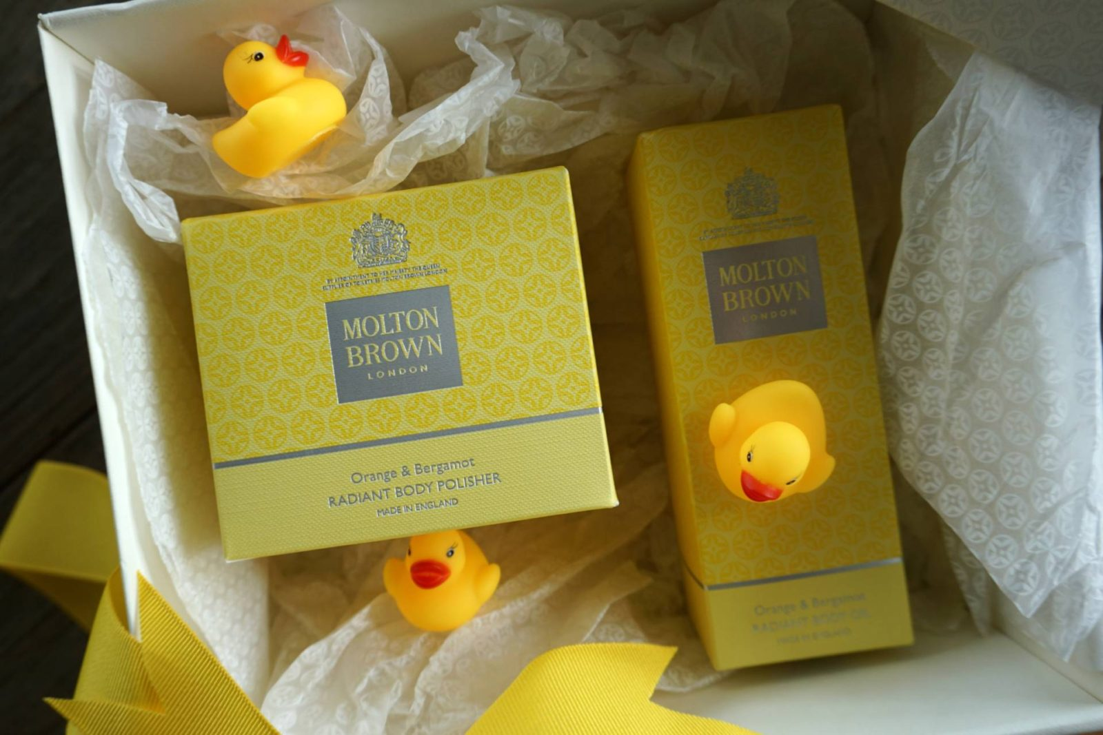 Molton Brown Orange & Bergamot: The Mother's Day Gift I kept for myself… #SorryNotsorry
