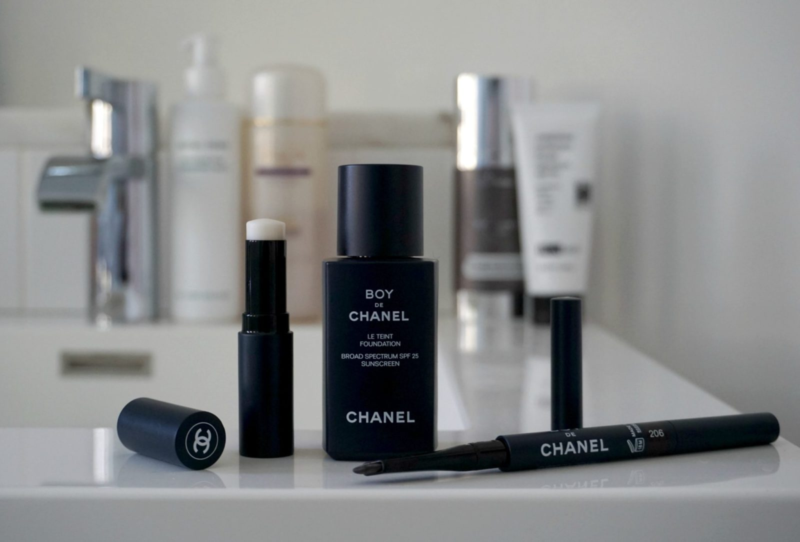 4a578ef9f1dc All About Boy de Chanel - the Makeup Line for Men - OMGBART